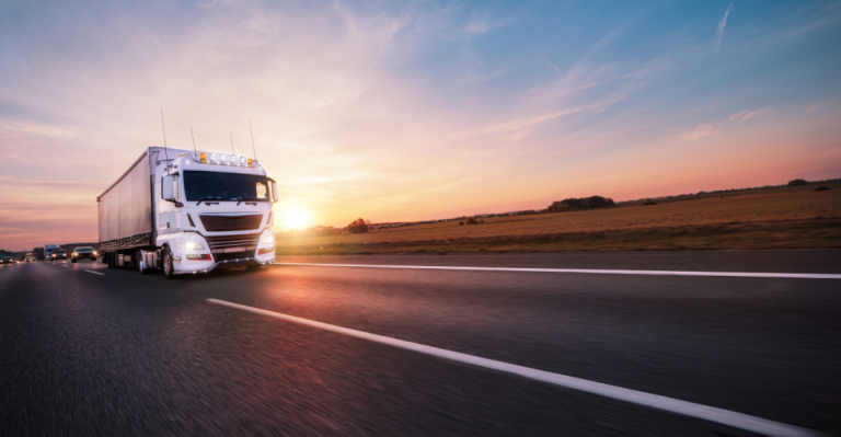 Should your business outsource transport or keep it in-house?