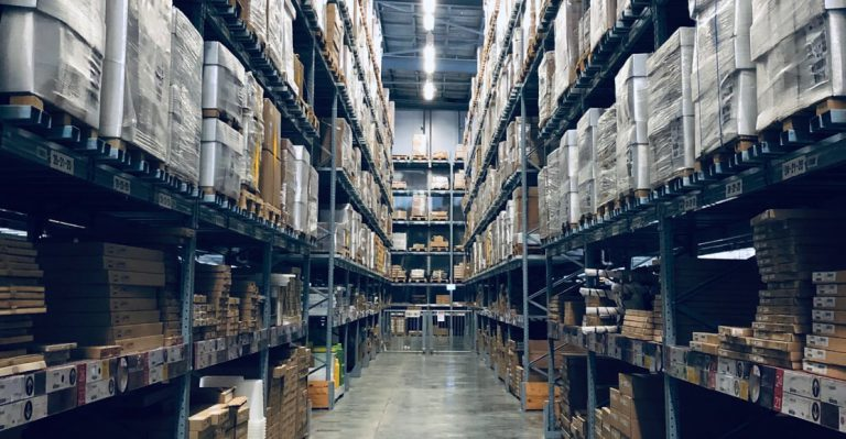 Need to move warehouses? Here's a few tips to make sure it all runs smoothly