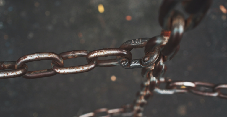 What is Chain of Responsibility? Here's how we've got you covered